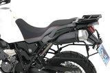 Hepco&Becker Kofferrek zwart Yamaha XT660Z_