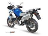 MIVV Oval titanium demper met carbon cap (big) Yamaha XT1200Z Tenere '10_