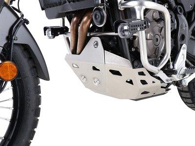 Hepco&Becker Carterplaat Aluminium Yamaha Ténéré 700