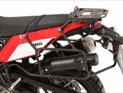 Hepco&Becker Kofferrek zwart Yamaha Ténéré 700