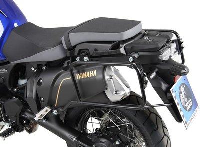Hepco&Becker Kofferrek zwart Lock-it Yamaha XT1200