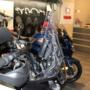 MRA Yamaha Ténéré 700 verhoogd windscherm helder