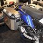 Yamaha Bagagedrager Téneré 700