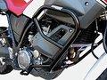 RD Moto valbeugel voor Yamaha XT660